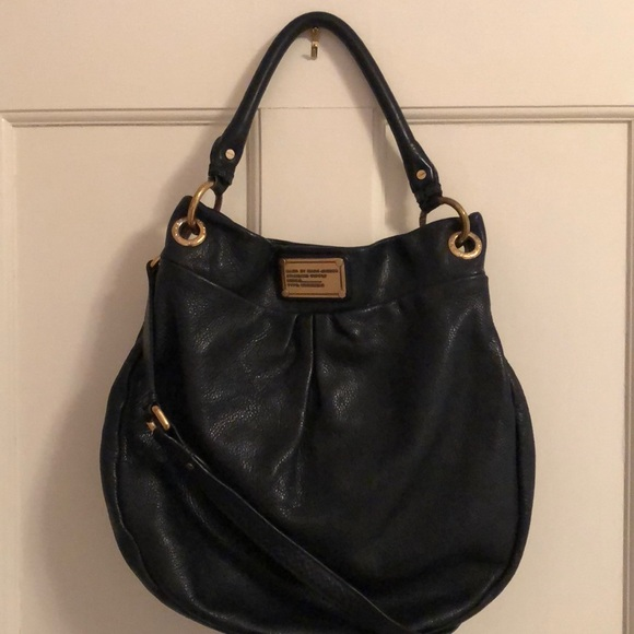 Marc By Marc Jacobs Handbags - Used | Marc by Marc Jacobs Classic Q Hillier Hobo